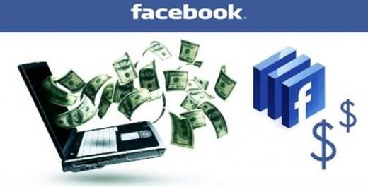 menjual di facebook
